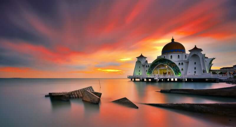 Onde Ficar em Malaca na Malásia