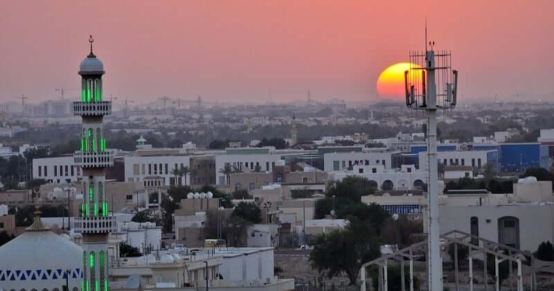Onde Ficar em Al Ain nos Emirados Árabes