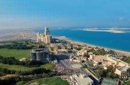 Onde Ficar em Ras al Khaimah nos Emirados Árabes